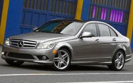 Discount Mercedes-Benz C350 insurance